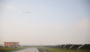 Inside the World's First Solar-Powered Airport | AJ+